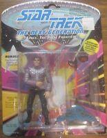 Romulan Star Trek The Next Generation Action Figure