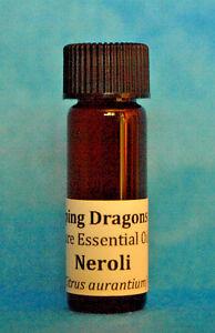 Neroli-Essential-Oil-4-5-mls-1dram-Cosmetic-Grade-Pure-Undiluted-Aromatherapy-eo