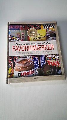 Alletiders Kogebog Kageopskrifter find kager i andre bøger og blade - køb brugt på dba