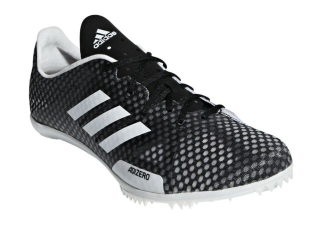 Adidas Spikes Chaussures De Course adizero Ambition Track Training Baskets BB6667 New