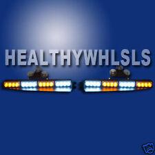 1W VOLTEX DASH SPLIT VISOR DECK LED LIGHTBAR LIGHT BAR