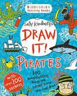 Draw it! Pirates by Sally Kindberg (Paperback, 2016)