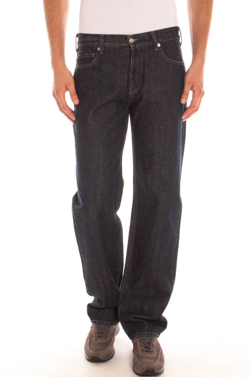 Jeans Armani Jeans AJ Cotone men Denim 06J30YD Cam