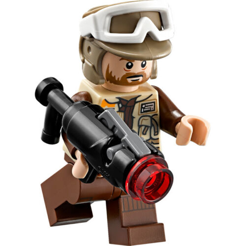 Neuf Set 75164 Lego Star Wars Soldat Resistance 2017 Star Wars Rogue One