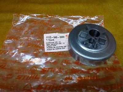 """Ritzel 3//8/"""" 7Z für Stihl 040 041 AV 040AV 041AV chain sprocket"""