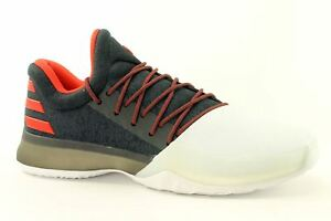 9c8dfc374326 Image is loading adidas-Harden-Vol-1-BW0546-Mens-Trainers-Basketball-