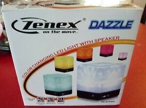 Zenex-Dazzle-On-the-Move-For-Use-with-Audio-Player-amp-IPod-Mobile-Phone-PC