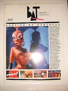 BAT Bon à Tirer N°160 Communication Publicité Graphisme Photographie YVCdnoBt-08122505-265728010