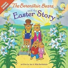 Berenstain Bears/Living Lights: The Berenstain Bears and the Easter Story by...