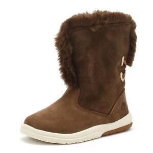 y Pistas Niños Macetas niños Timberland invierno zapatos pequeños Botas Calientes de para tierra qaF06S