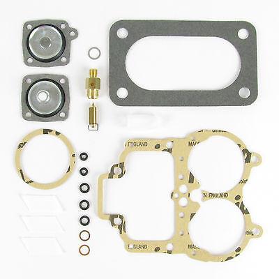 Weber Carb//carburateur 38 DGAS /& Dem 40 Dfav base INLET MANIFOLD GASKET