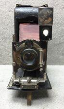 Vintage Eastman Kodak 3-A Folding Pocket Camera Model C