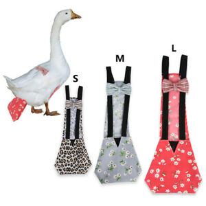 Pet-Poultry-Diapers-Washable-Portable-Nappy-For-Goose-Duck-Hen-Chicken-h8