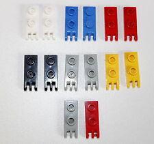 Lego 3149 System Scharnier Klappstein Klappe Gelenkstein 2x5 Noppen Auswahl 107