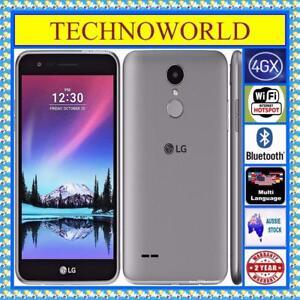 UNLOCKED-LG-K4-2017-X230YK-4G-LTE-4GX-USE-TELSTRA-OPTUS-VODAFONE-LYCA-ALDI-BOOST