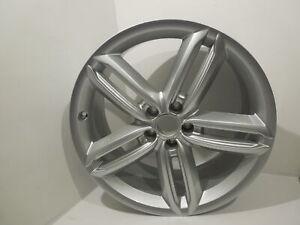 Audi-A6-C7-Allroad-20-034-Alloy-Wheel-New-Genuine-4G9601025G