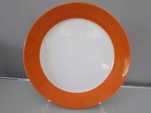 Arzberg-TRIC-Fresh-Rot-SUPPENTELLER-21-cm-NEU-Red-Plate
