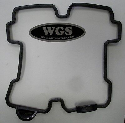 Hyosung Cylinder Valve Head Cover Gasket GT650R GV650 GT650 Rubber Seal