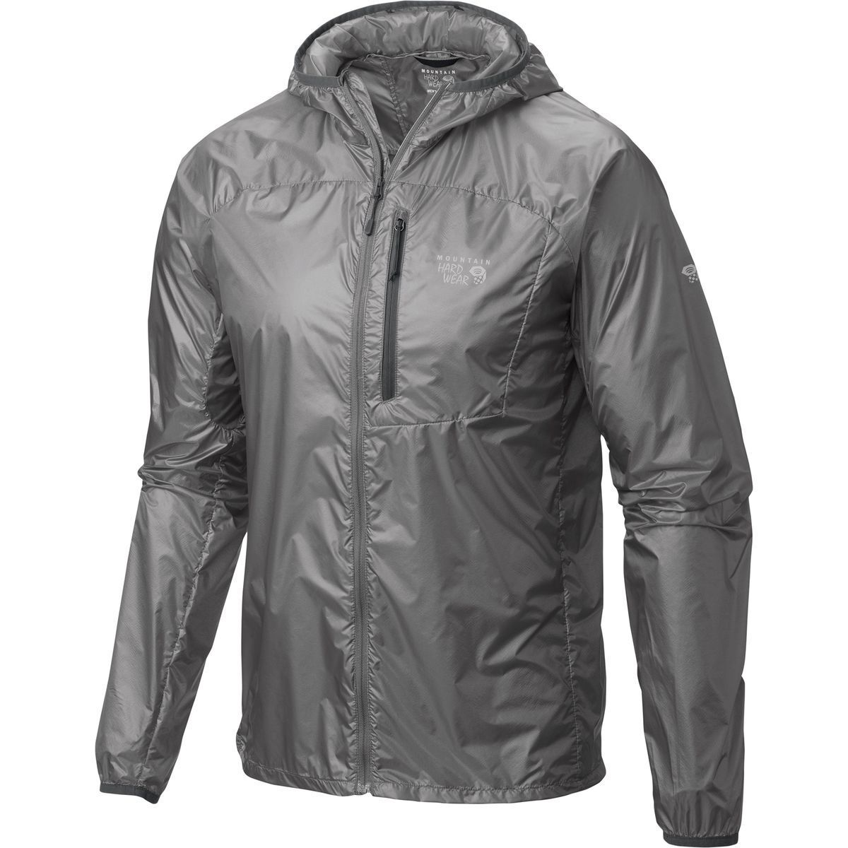 Mountain Hardwear Ghost Lite Jacket for correrening & Hire  ONLY 3 oz  87 g