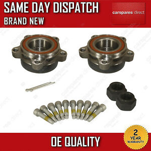 FORD-TRANSIT-MK7-2-2-2-3-2-4-3-2-TDCI-2006-2014-2X-FRONT-WHEEL-BEARING-KIT-PAIR