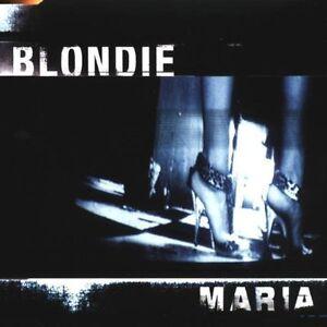 Blondie-Maria-1999-Maxi-CD