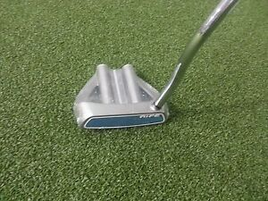 Image Is Loading Guerin Rife Two 2 Bar Hybrid Mallet Putter