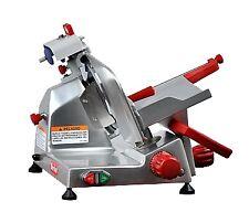 Berkel 823e Plus Electric Food Slicer