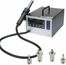 Aoyue 8900 Industrial Smd Digital 1300 Watts Hot Air Rework Station And 4