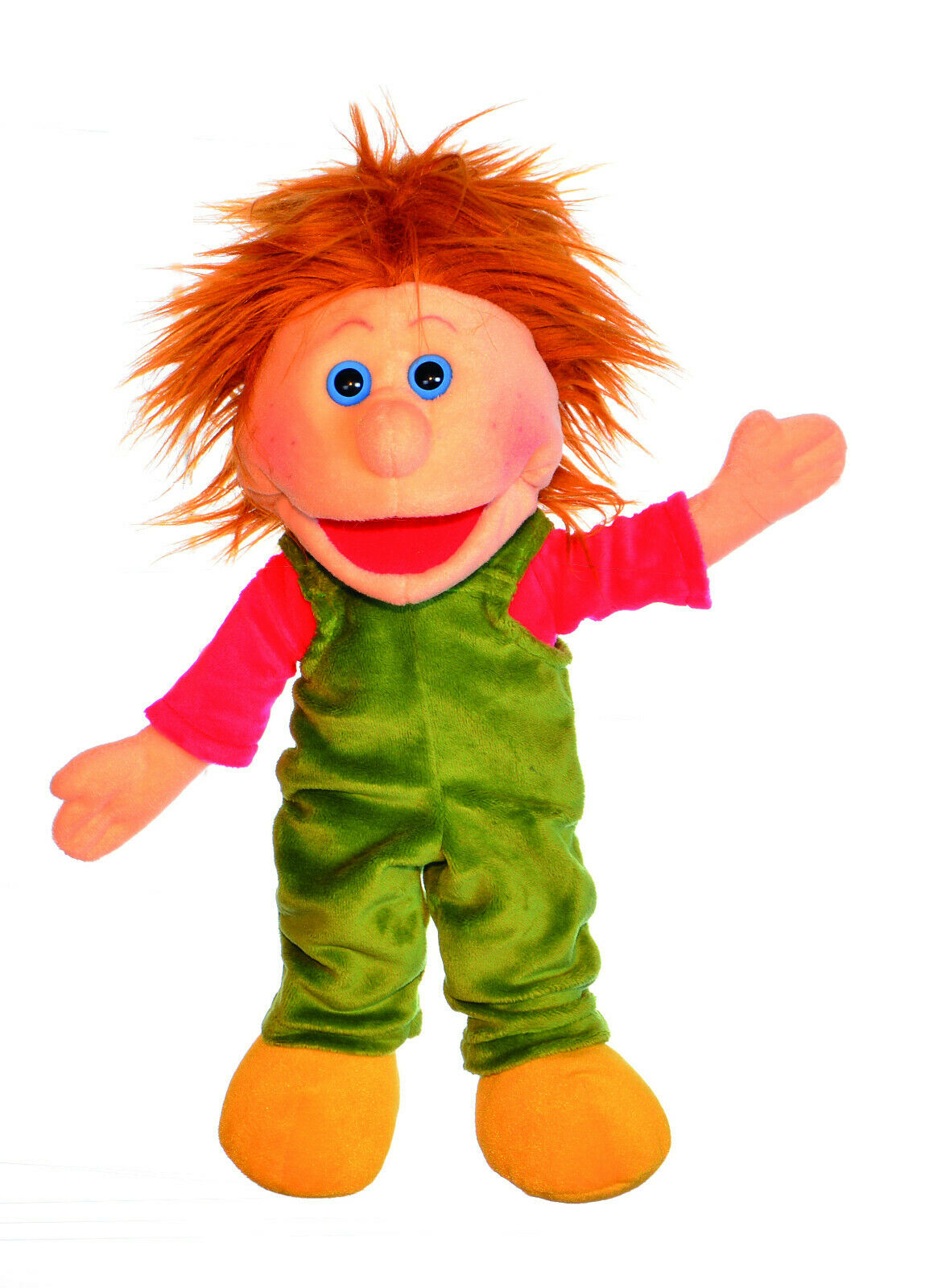 Living Puppets W684 Franjo Hand Puppet 35 cm One Small Sprachgenie