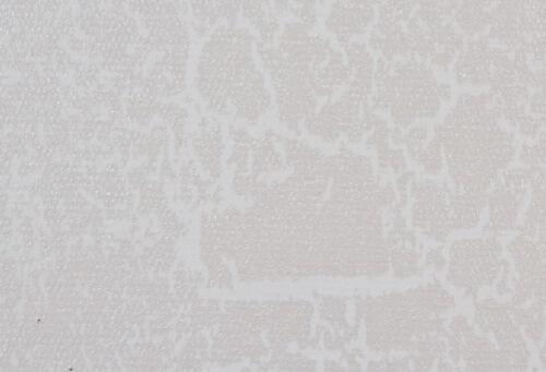89 mm METZ métallique pvc blanc lavables remplacement stores verticaux lattes Louvres
