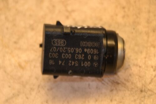 Mercedes ML Parking Sensor 0015427418 W164 Parking Sensor 0263003303 2006