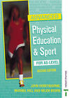 Advanced Physical Education and Sport for AS-level by Helen Moors, Michael Hill, John Honeybourne (Paperback, 2000)