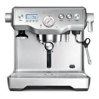 Breville BES920 11 Cups Espresso Machine - Stainless
