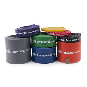 Resistance-Bands-Valkyrie-3-Band-Set-Assisted-Pull-Up-Exercise-Loop-Tube-Heavy