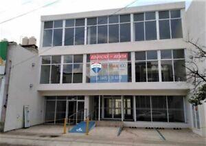 Edificio en Renta zona Centro de Aguascalientes