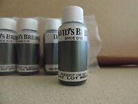 David's Bridal Shoe Sneaker Dye - Peridot 136 5810 - 1 Bottle Lot B0007