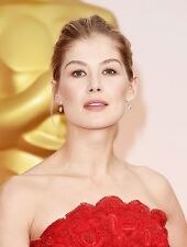 "Rosamund Pike in a 8"" x 10"" Glossy Photo 87th"