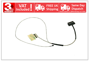HP 15-AU 15-AW NON TOUCH LCD Screen Cable DD0G34LC011 DD0G34LC000 30 Pin