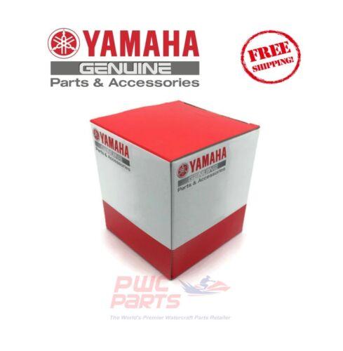 YAMAHA OEM Oil Level Plug 6BU-15362-A0-00 2002-2015 FX VX PWC 210 232 Jet Boat
