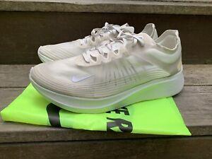 "Details about Mens Nike Zoom Fly SP ""Light BoneWhite Size</div>             </div>   </div>       </div>     <div class="