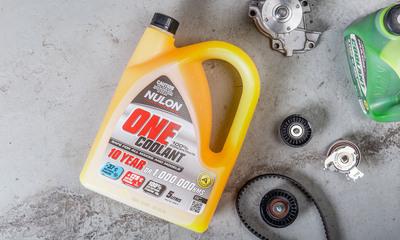 Maintenance Essentials
