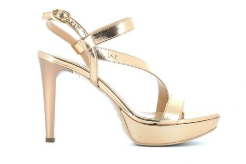 Nero Giardini P19g Damenschuhe Sandalen mit hohem Absatz P908472DE 434