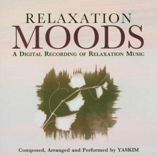 Yaskim Relaxation moods (1997)  [CD]