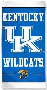 NCAA-University-of-Kentucky-Wildcats-Beach-and-Bath-Towel-30x60-inches-team-logo
