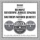 Belmont Silvertone Jubilee Singers & South - Complete Recorded Works (2002)
