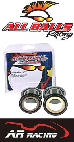 All Balls Steering Head Bearings /& seals to fit Ducati 748 1995-2002