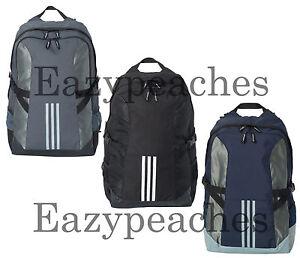Adidas Climalite, Portatile, Lo Zaino, Mx, Ciclo Pack, Viaggi