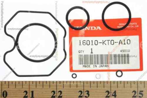 Honda 16010-KT0-A10 GASKET SET