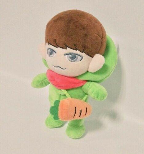Th8 Minghao 20cm plush doll