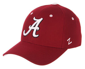 ALABAMA-CRIMSON-TIDE-NCAA-VINTAGE-FITTED-ZEPHYR-DH-CAP-HAT-NWT-ROLL-TIDE-2015